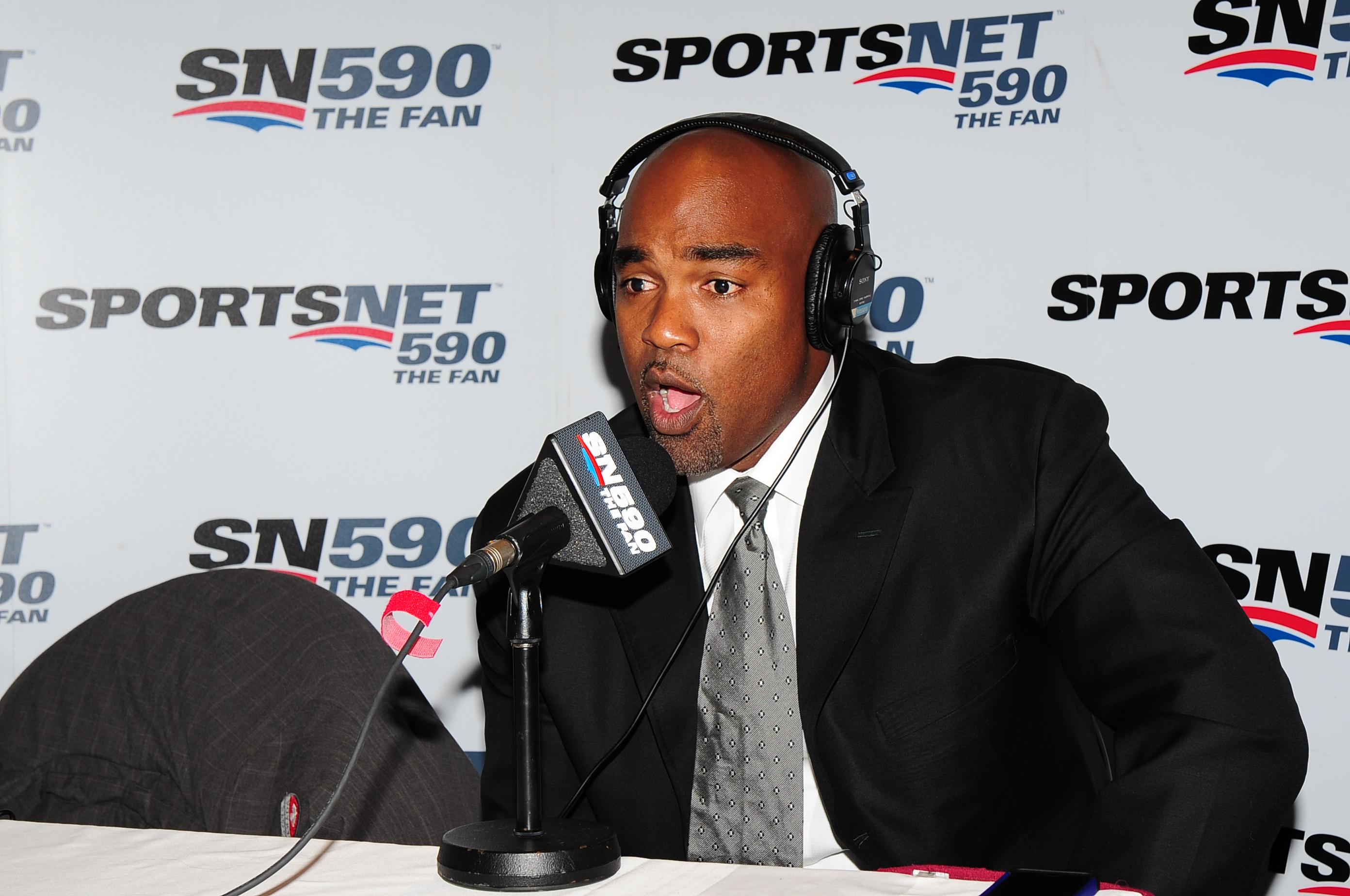 Carlos Delgado – Sportsnet interview | Conn Smythe Sports
